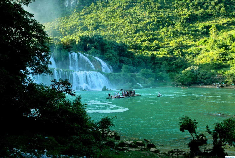 Rừng quốc gia Pù Mát - điểm nhấn của du lịch Nghệ An