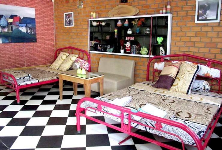 Cà Phê Ngộ homestay - địa điểm lý tưởng cho chuyến du lịch Lâm Đồng của gia đình bạn