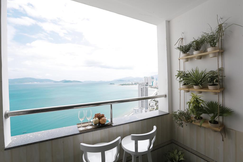 La Sea View Apartment