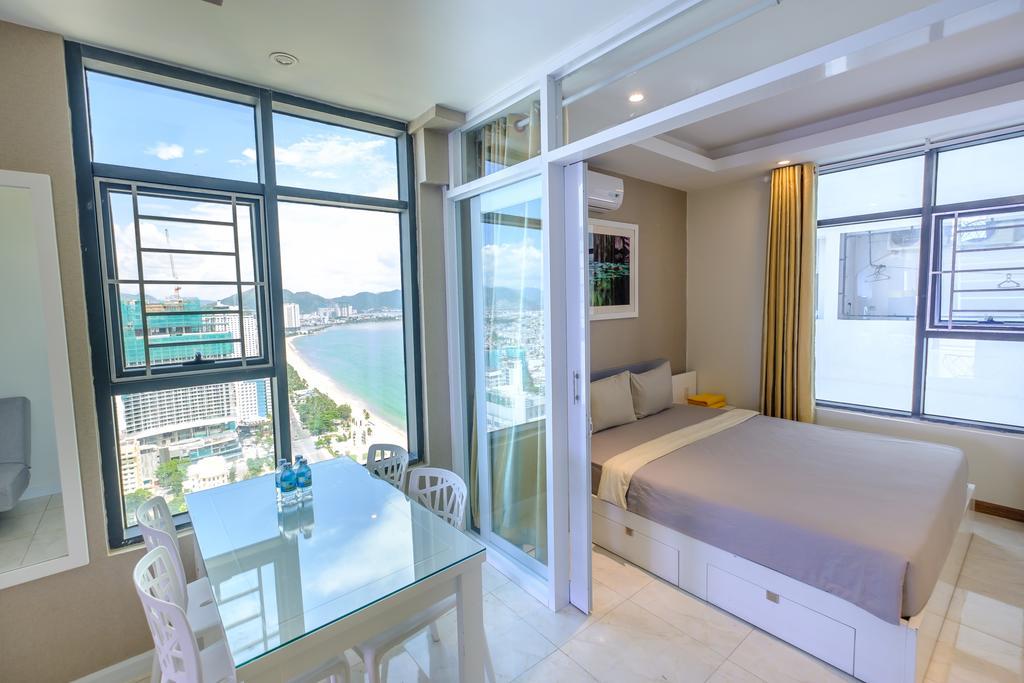 Sunrise Ocean View Apartment